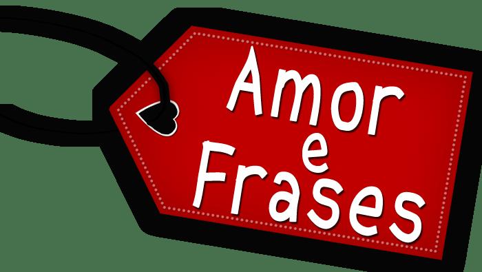 Amor e Frases